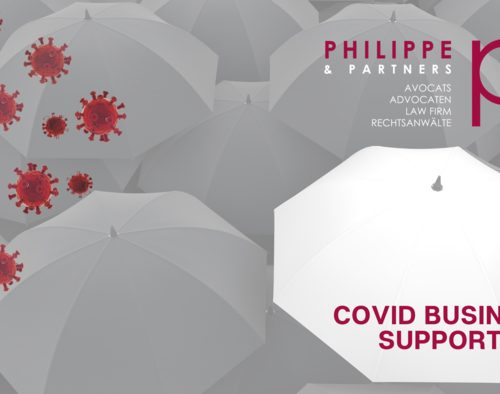Philippe & Partners : Covid Business Support